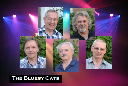 The Bluesy Cats